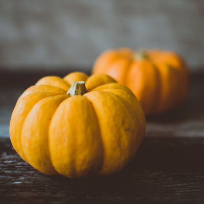 10 Recipes for those who love Everything Pumpkin
