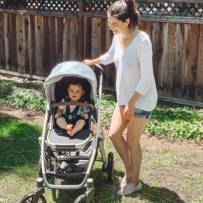 Baby Must-Haves: On the Go